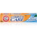 Arm and Hammer Complete Care Extra Whitening